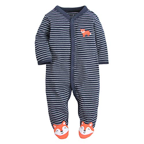 CARETOO Unisex Baby Schlafstramp...