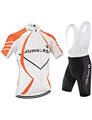 [Cojín 3D][c16 tamaño:XL] para rompevientos transpirable maillot Jerseys rendimiento manga corta hombres ciclismo ropa de chaleco los