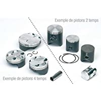 Yamaha YFS 200blaster-88/07-kit Stantuffo Forge (Blaster Pistone)