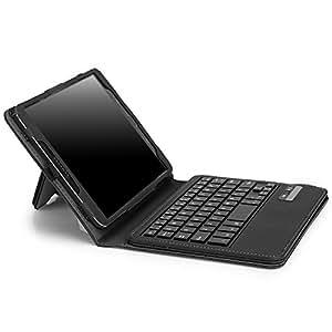 moko etui samsung galaxy tab s2 8 0 tui avec clavier sans fil bluetooth en qwerty pour. Black Bedroom Furniture Sets. Home Design Ideas