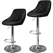 Tabouret de bar - Amazon tabouret de bar ...