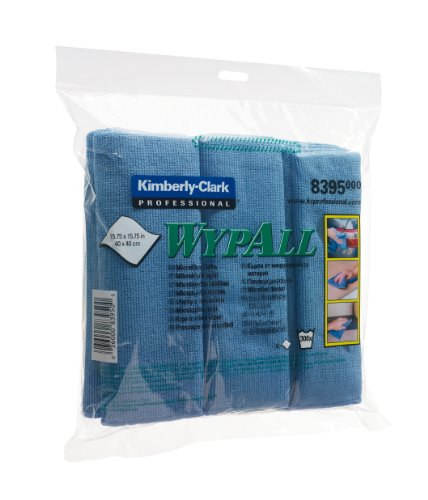 wypall-microfibre-cleaning-cloths-for-dry-or-damp-multisurface-use-blue-ref-8395-pack-of-6