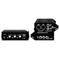 Superlux HA3D Portable Headphone Distribution Amplifier