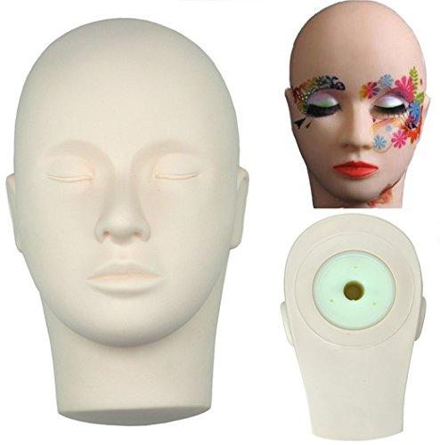 training-mannequin-make-up-practice-flat-head-eye-false-lashes-eyelash-extensions-lip-tatoo-practice