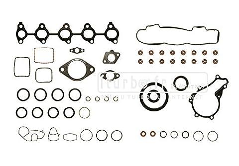 Pochette complète de joints moteur Citroen Peugeot Ford Mini 1.6 Hdi 92-110 sans joint culasse