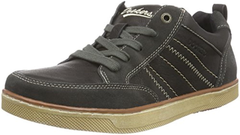Dockers by Gerli 37TO001 206600 Herren Sneakers  Billig und erschwinglich Im Verkauf