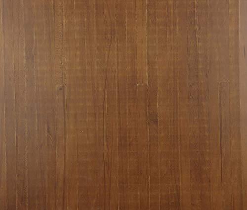 Melody Jane Puppenhaus Kastanie Zufällige Plank Holz Bodenbelag Blatt Miniatur 1:12 -