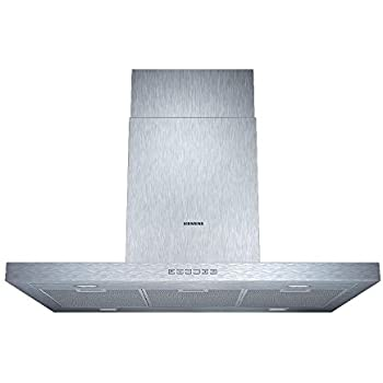 siemens lf91ba582 iq700 inselhaube 90 cm insel esse edelstahl elektro gro ger te. Black Bedroom Furniture Sets. Home Design Ideas