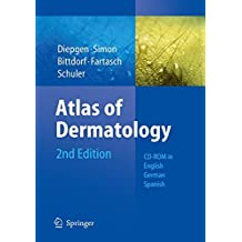Atlas of Dermatology. DVD-ROM für Windows 98 SE/ME/NT/2000/NT 4.0/XP: DVD in English, German, Spanish