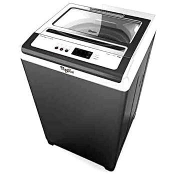 Whirlpool Cls Plus 651S W Top-loading Washing Machine (6.5 Kg, Grey)