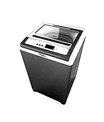 Whirlpool Cls Plus 651S W Top-loading Washing Machine (6.5 Kg, Grey)