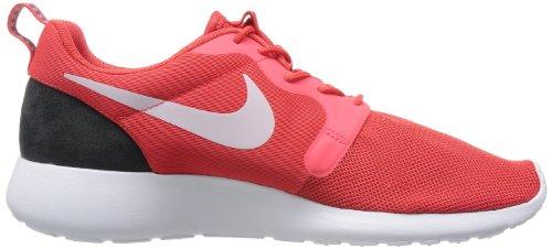 Nike Roshe One Hyperfuse, Baskets Basses Homme Rouge