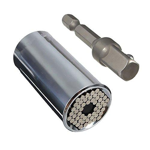 hakkain-one-set-universal-gator-socket-adapter-with-power-drill-adapter-tool-7-19mm