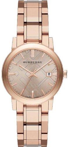 BURBERRY BU9135 - Reloj para Mujeres