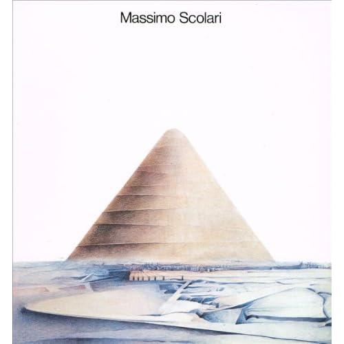 Massimo Scolari. Acquarelli E Disegni (1965-1980)
