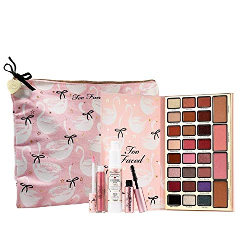 too faced Dream Queen limited-edition make up Collection
