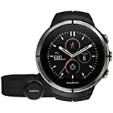 Montre Suunto Spartan Ultra Hr Black