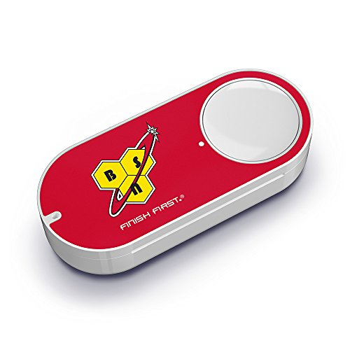 Foto de BSN Dash Button