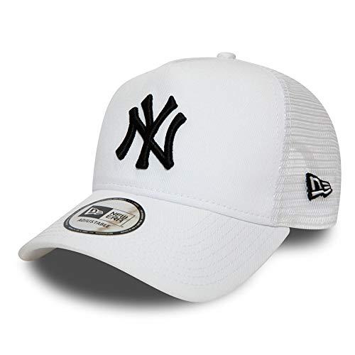 New Era Trucker Mesh Cap im Bundle mit UD Bandana New York Yankees #SO20