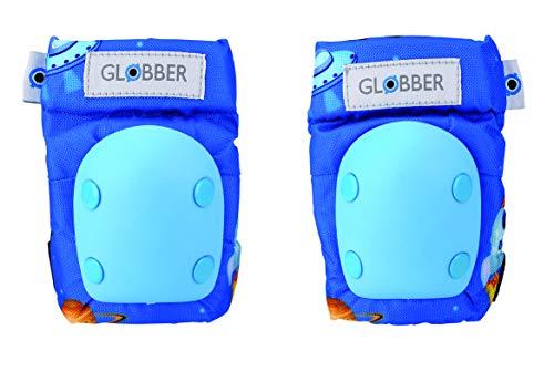Globber- Kit Protección Junior Nave Espacial, (529-002)