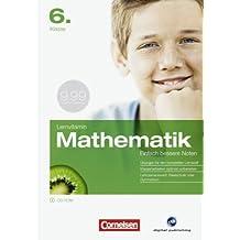 Lernvitamin M - Mathematik 6. Klasse
