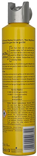 got2b sprühkleber freeze HAARLACK, 6er Pack (6 x 300 ml) -