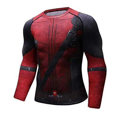 ZCYTIM 3D gedruckt t Shirts männer Fitness Kleidung männlich Tops lustiges t-Shirt Superman kostüm Display
