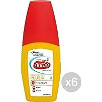 Set 6 AUTAN Plus Spray 100 Ml Est. Repellent Insecticide preisvergleich bei billige-tabletten.eu