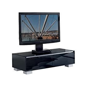 Triskom GE3 Cantilever TV Stand for LCD, LED or Plasma Screens 32, 37, 40, 42, 46, 47, 50 inch by SAMSUNG, LG, SONY, PHILIPS, TOSHIBA, PANASONIC, JVC.