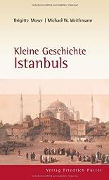 Kleine Geschichte Istanbuls hier kaufen