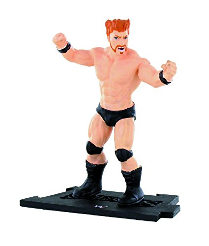 WWE Sheamus Figur ()
