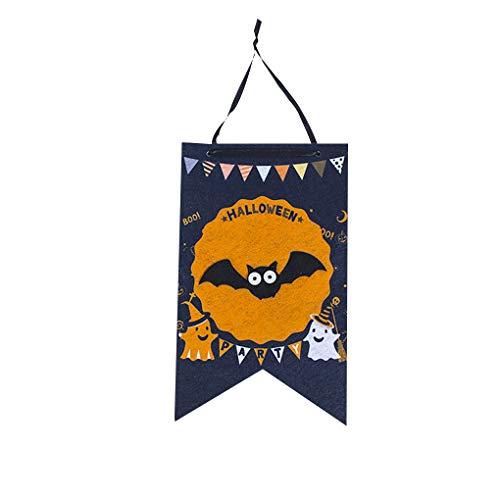 en Banner Bat hängen Dekor Bar Markt Home Office Dekorative Accessoires Regard ()