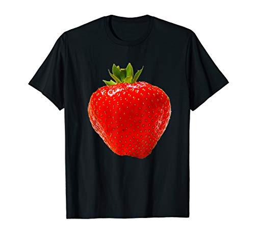 r Erdbeere T Shirt T-Shirt Frauen Mädchen Männer Mann Sommer (Halloween-kostüme Heiße 2019 Mädchen)