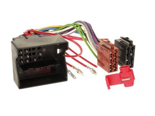 ACV Electronic-1324-02-Radio Adapter für VW
