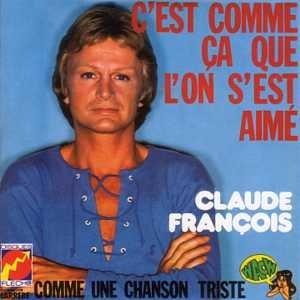 Claude François -  Disco for ever