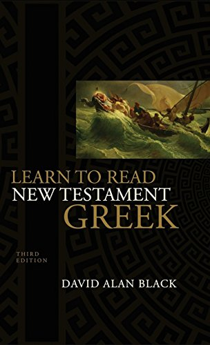 Learn to Read New Testament Greek (English Edition)