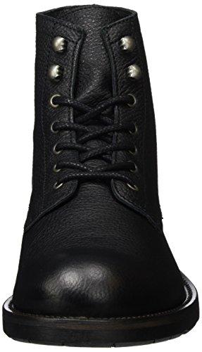 Shoe Closet Worker, Stivaletti Uomo Nero (Black)