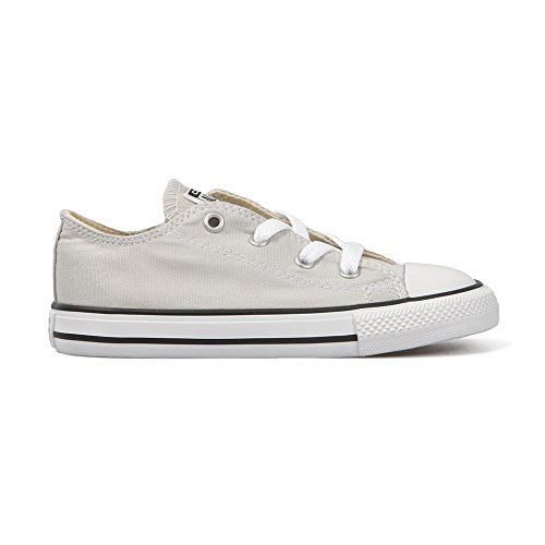 Converse - Mode / Loisirs - chuck taylor all star ox Gris