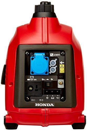 Honda 32717 Stromgenerator im Test - 3
