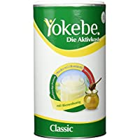 Yokebe Classic Einzeldose, 10 Portionen (1 x 500 g)