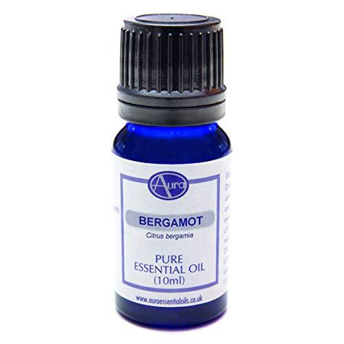 10ml Bergamotte-Öl–100% rein für Aromatherapie