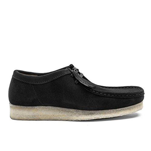 clarks-originals-mens-black-wallabee-suede-shoes-uk-12