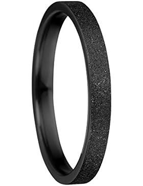 Bering schmaler Innenring schwarz für Arctic Symphony Collection 557-69-X1