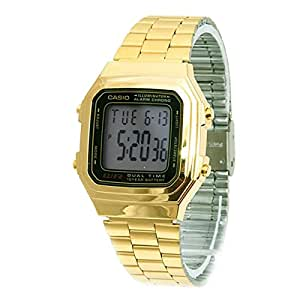 Casio A-178WGA-1AUDF Men's Collection Watch