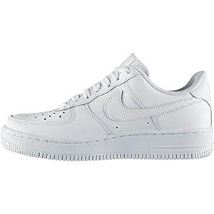 zapatillas niño blancas nike