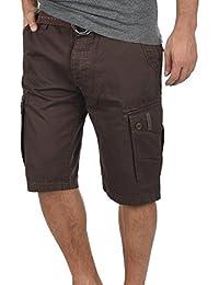 SOLID Valongo - shorts cargo - Homme