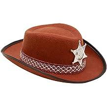 My Other Me Me - Sombrero de vaquero para niño 84dfcb3de76
