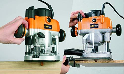 Zoom IMG-2 cmt orange tools cmt7e elettrofresatrice