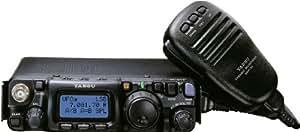 YAESU FT-817ND Transcepteur portatif multibande HF/VHF/UHF