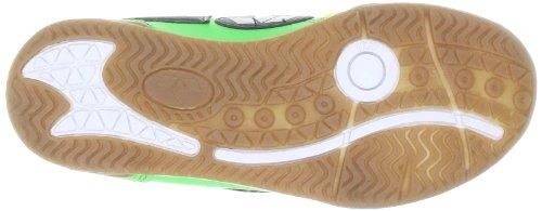 Lico Bernie V 360322, Chaussures de sport garon Vert (gruen/marine/weiss)